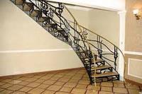 Открытая лестница