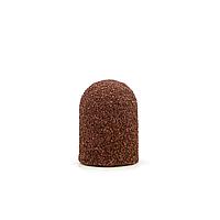 Наждачный колпачок насадка для фрезера 10 мм - 1 шт