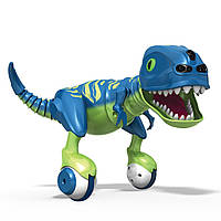 Интерактивный Робот Динозавр Zoomer Dino Jester