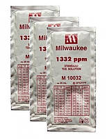 Калібрувальний розчин M10032B для TDS метрів 1332 ppm MILWAUKEE 20мл,США