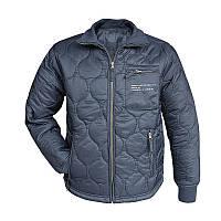 Стьобаний куртка USA, Navy blue. Mil-Tec, Німеччина.