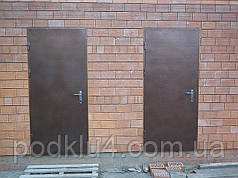 Дверь входная бронированная