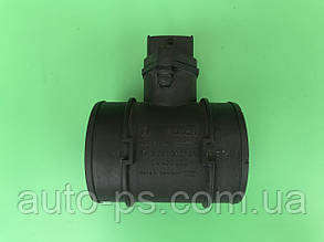 Расходомер воздуха (ДМРВ) Opel Combo C 1.3-1.7CDTI