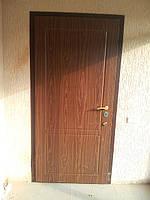 Дверь входная бронированная, фото 1