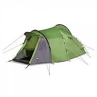 Кемпинговая трехместная палатка Wild Country Etesian 3 с очень вместительным тамбуром