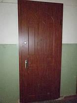 Дверь входная бронированная, фото 3