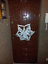 Дверь входная бронированная, фото 2