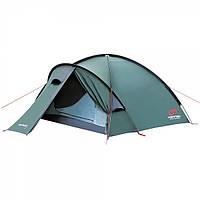 Палатка Hannah Bunker походная трехместная туристическая палатка с двумя входами