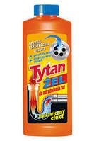 Гель для прочистки труб Tytan 500 мл.