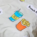 Подростковый комплект постельного белья 21141, фото 4