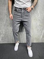 Мужские джинсы МОМ 2Y Premium 5921-1 grey