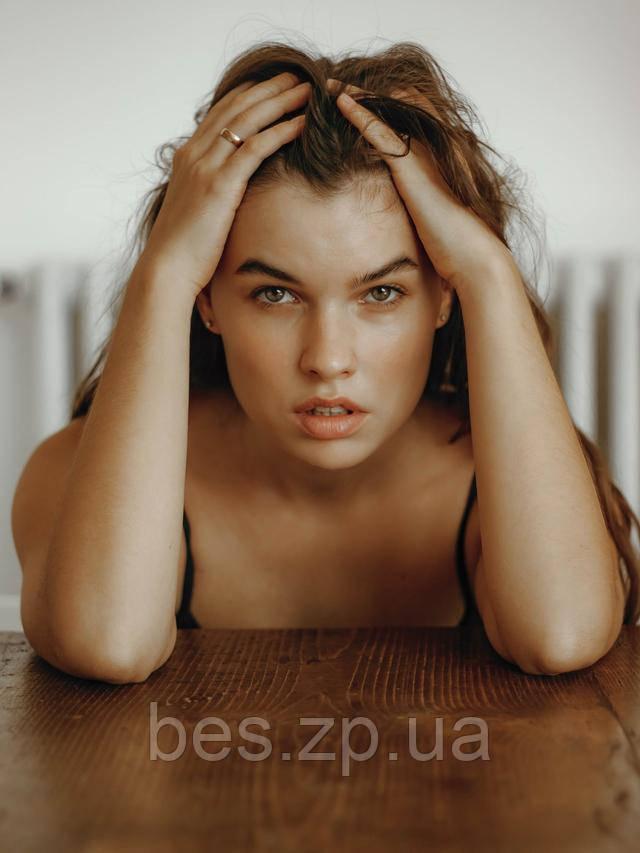 Купить маску BES Nutritivo N3 по уходу за поврежденными волосами в интернет - магазине bes.zp.ua с бесплатной доставкой
