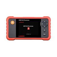 Автосканер для диагностики автомобилей Creader Professional LAUNCH CRP-123