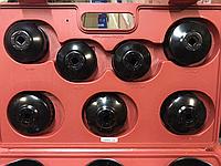 Набор ключей для снятия масляных фильтров LEX 15 шт Набор инструментов снять маслянные фильтры Качество
