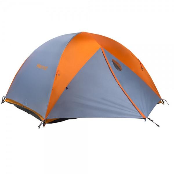 Палатка трехместная Marmot Limelight 3P подвесная полочка и подстилка в комплекте - OMBRE-SHOP - интернет магазин туристического снаряжения, товаров для спорта и активного отдыха в Киеве