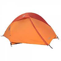Походная двухместная трехсезонная туристическая палатка с двумя входами Marmot Twilight 2P