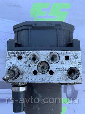 Блок ABS для Mercedes Vito Viano W639 A0014460989, фото 2