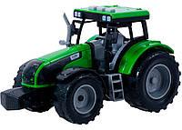 Трактор Іграшка