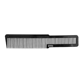 Чоловіча гребінець для волосся Marmara Barber Anti Static №37