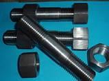 Винт DIN 7991 М3 класс прочности 10.9 , фото 3