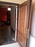 Дверь входная класса VIP
