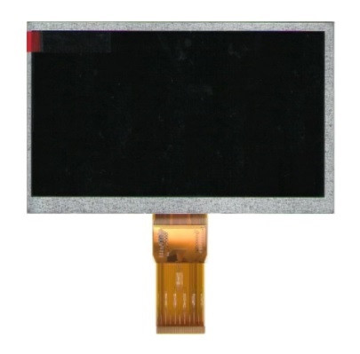 "Дисплей LCD (Экран) к планшету 7"" China Tablet KD070D33-50NC 50 pin 164*97мм (1024*600)"