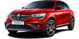 Renault Arkana 2019-