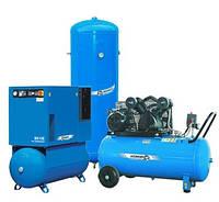 Технические характеристики компрессоров: мощность, рабочее давление, производительность