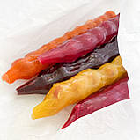 "Асорті чюрчхели ""Класичне"" Mr. Grapes без цукру, 300 г, фото 4"