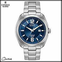 Citizen Eco-Drive BM7080-54L Часы мужские Ø43мм Titanium Sapphire
