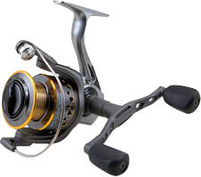 Катушка рыболовная Nomura AIKO CLUB FD2000 0.18мм/285м 11+1п 6.3:1 260 гр