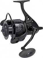 Катушка рыболовная безынерционная Mikado Black Crystal Cat 12012 FD