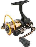 Катушка рыболовная безынерционная Mikado Golden Eye 2007 FD