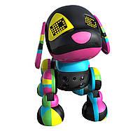 Интерактивная игрушка Zoomer Щенок Zuppies Рокси