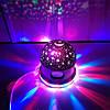 Диско шар LED Crysal Magic Ball Light BLUETOOTH, фото 3
