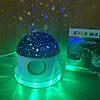 Диско шар LED Crysal Magic Ball Light BLUETOOTH, фото 7