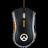 Игровая мышь с подсветкой RAZER USB Death Adder OVERWATCH / Компьютерная мышь, фото 4
