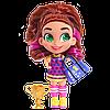 Лялька в коробці, дівчинка лялька, іграшка лялька Hairdorables Dolls, фото 3