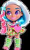 Лялька в коробці, дівчинка лялька, іграшка лялька Hairdorables Dolls, фото 6