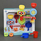 Іграшка для ванної Водоспад на присоску 9905, фото 2