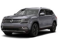 Защиа двигателя на Volkswagen Teramont (2016-2020)