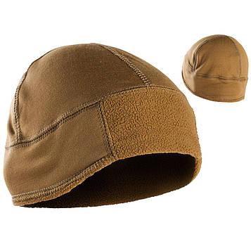 Шапка Бундес. флисовая BW Hat Fleece Койот