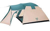 Пятиместная палатка Pavillo «Hogan x5», Bestway, 68015