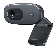 WEB-камера Logitech HD C270 (960-001063)