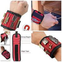 Магнитный браслет для мелких не пластиковых креплений Magnetic Wristband(300), фото 1
