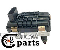 Актуатор / сервопривод Hella G-001 турбины Mercedes 3.0D от 2003 г.в. 765155, 765156, 761399, 781743, 770895