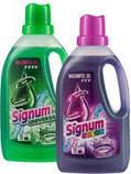 Гель для прання універсальний Signum 3.3 л, фото 2