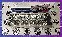 """Головка блока в сборе ВАЗ 21214 2123 21217 (инжектор) (8 клап) (нового образца) """"Тольятти"""" 21214-1003015-30"""