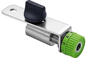 Приспособление для точной установки направляющего упора FE-FS/OF 1000