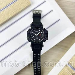 Наручний годинник Casio G-Shock GPW-1000 All Black